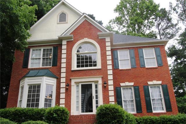 1500 Shadow Ridge Circle, Woodstock, GA 30189 (MLS #6553847) :: Path & Post Real Estate