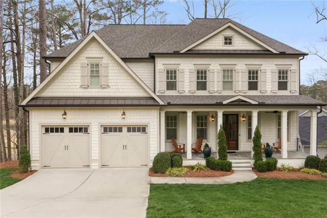 383 Birchfield Drive, Marietta, GA 30068 (MLS #6553852) :: RE/MAX Prestige