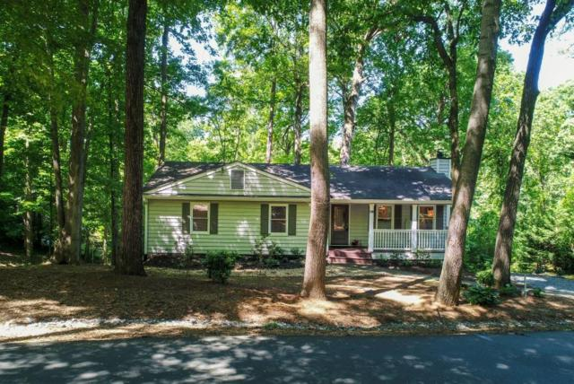 119 Cedar Street, Roswell, GA 30075 (MLS #6553853) :: The Zac Team @ RE/MAX Metro Atlanta