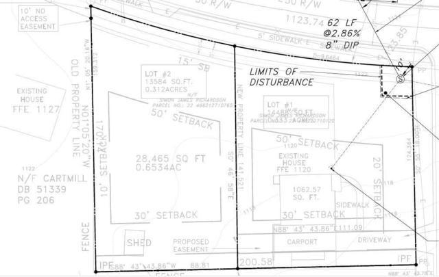 14 Nathan Circle, Alpharetta, GA 30009 (MLS #6553857) :: Iconic Living Real Estate Professionals