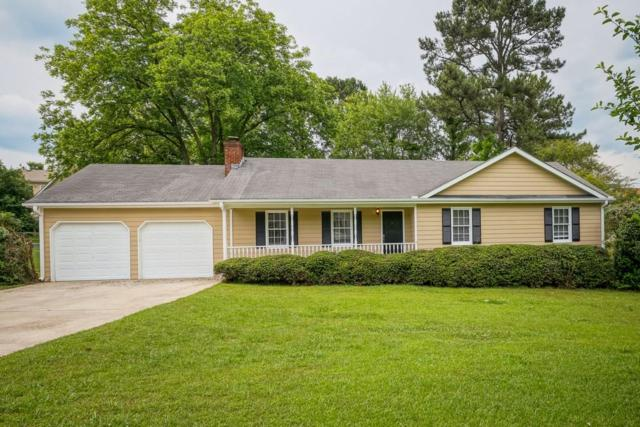 1221 Eli Lane, Lawrenceville, GA 30045 (MLS #6553859) :: The Zac Team @ RE/MAX Metro Atlanta