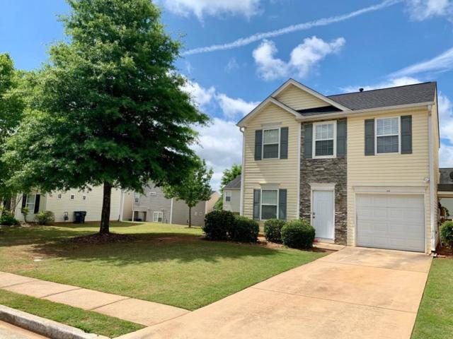 160 Lakebirch Drive, Covington, GA 30016 (MLS #6553863) :: RE/MAX Paramount Properties