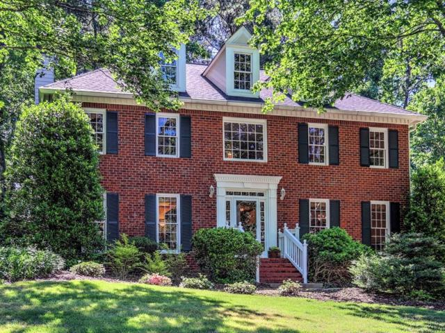 3892 Beacon Street, Marietta, GA 30062 (MLS #6553870) :: North Atlanta Home Team