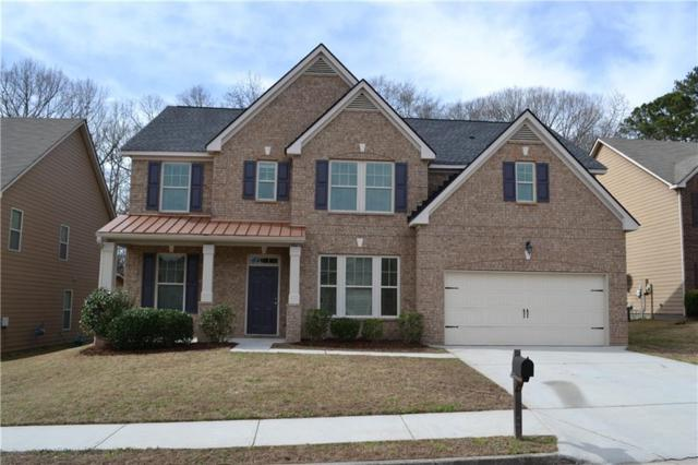 4824 Locherby Drive, Fairburn, GA 30213 (MLS #6553879) :: Iconic Living Real Estate Professionals