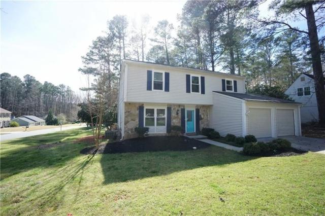 4414 Fitzpatrick Way, Peachtree Corners, GA 30092 (MLS #6553883) :: Iconic Living Real Estate Professionals