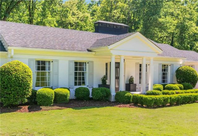 51 Laurel Drive NE, Atlanta, GA 30342 (MLS #6553906) :: Dillard and Company Realty Group