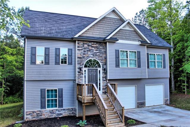 20 Jackson Farms Court, Rockmart, GA 30153 (MLS #6553909) :: RE/MAX Paramount Properties