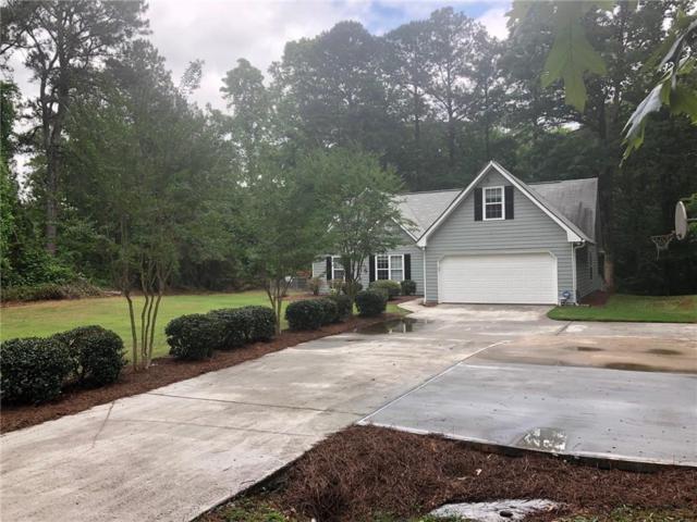 5403 Highway 81 Highway, Loganville, GA 30052 (MLS #6553911) :: Iconic Living Real Estate Professionals
