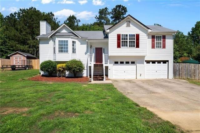 70 Chesapeake Way, Rockmart, GA 30153 (MLS #6553913) :: The Zac Team @ RE/MAX Metro Atlanta
