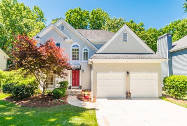 204 Bent Oak Lane, Woodstock, GA 30189 (MLS #6553924) :: Path & Post Real Estate