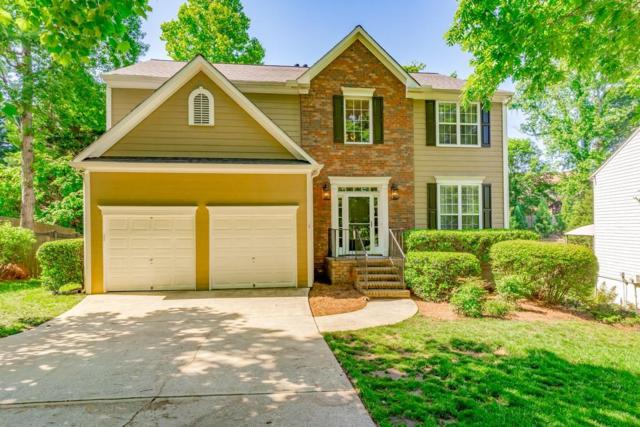 2615 Two Rock Court, Alpharetta, GA 30004 (MLS #6553928) :: RE/MAX Paramount Properties