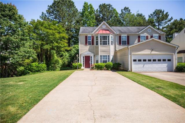 2585 Thorngate Way, Acworth, GA 30101 (MLS #6553946) :: RE/MAX Paramount Properties