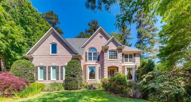 5145 Cralyn Court, Johns Creek, GA 30097 (MLS #6553950) :: Iconic Living Real Estate Professionals