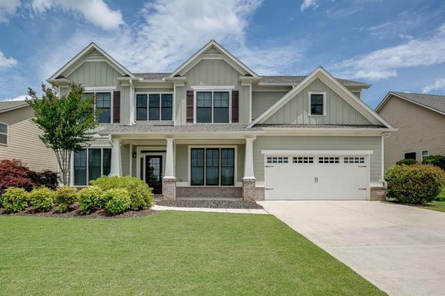2220 Cotton Gin Row, Jefferson, GA 30549 (MLS #6553953) :: Hollingsworth & Company Real Estate