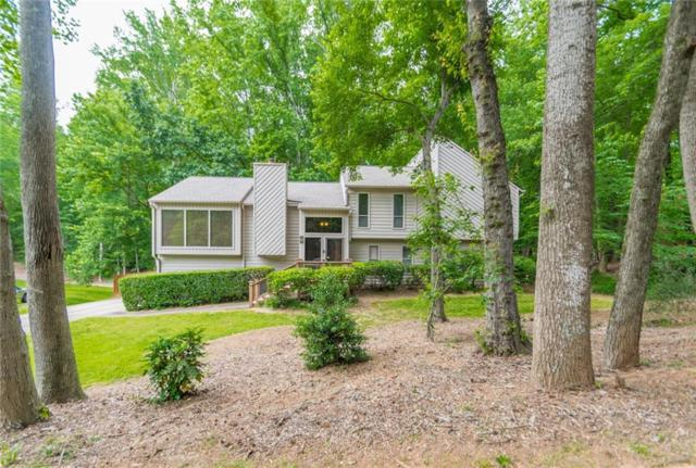 1601 Valley Stream Drive, Marietta, GA 30062 (MLS #6553954) :: The Zac Team @ RE/MAX Metro Atlanta