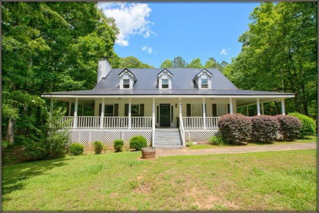 1910 Mann Road, Douglasville, GA 30134 (MLS #6553959) :: Iconic Living Real Estate Professionals