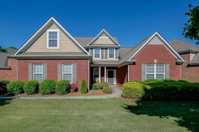 3696 Rosecliff Trace, Buford, GA 30519 (MLS #6553964) :: RE/MAX Paramount Properties