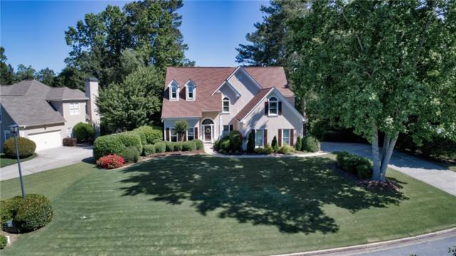 6105 Olde Atlanta Parkway, Suwanee, GA 30024 (MLS #6553967) :: Iconic Living Real Estate Professionals