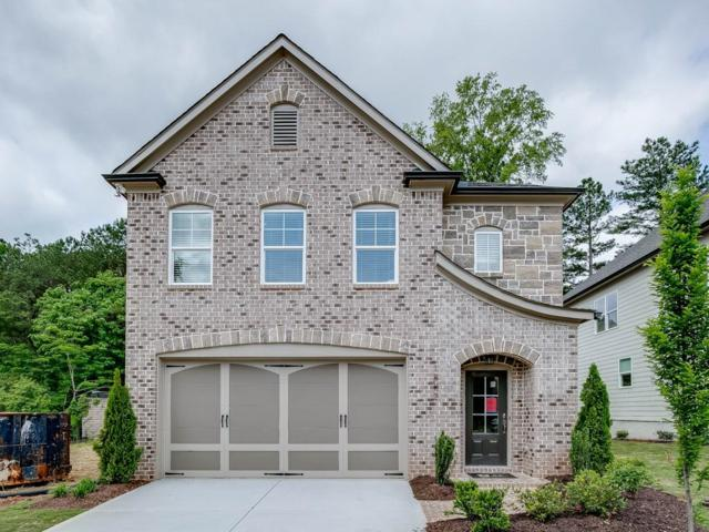 1882 Weston Lane, Tucker, GA 30084 (MLS #6553973) :: Rock River Realty