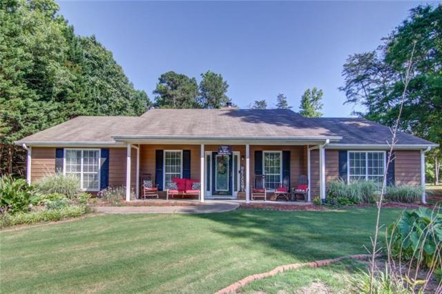 75 Lakefront Drive, Covington, GA 30016 (MLS #6553978) :: RE/MAX Paramount Properties