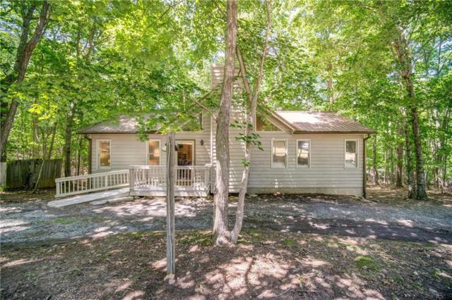 186 Alpine Drive, Jasper, GA 30143 (MLS #6554002) :: Iconic Living Real Estate Professionals
