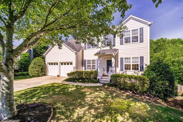 295 NW Pocono Court NW, Marietta, GA 30064 (MLS #6554022) :: Iconic Living Real Estate Professionals