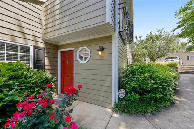 1468 Briarwood Road NE #1201, Brookhaven, GA 30319 (MLS #6554033) :: RE/MAX Paramount Properties