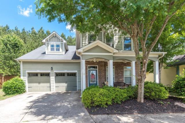 419 Trail Finders Way, Canton, GA 30114 (MLS #6554053) :: Path & Post Real Estate