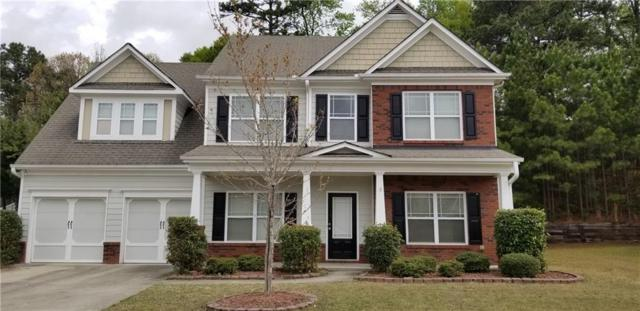 3511 Kentwater Drive, Buford, GA 30519 (MLS #6554054) :: RE/MAX Paramount Properties