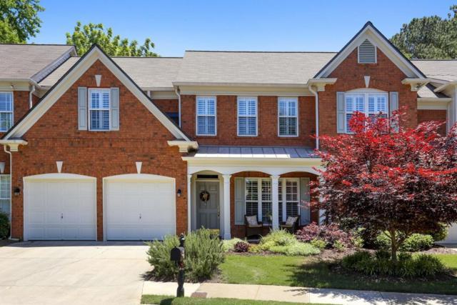 727 Thornington Drive, Roswell, GA 30075 (MLS #6554060) :: Kennesaw Life Real Estate