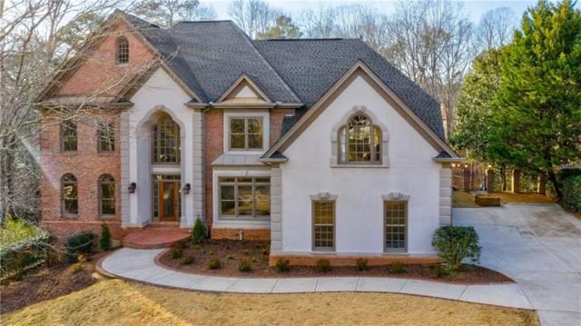 8505 Sentinae Chase Drive, Roswell, GA 30076 (MLS #6554064) :: The Zac Team @ RE/MAX Metro Atlanta
