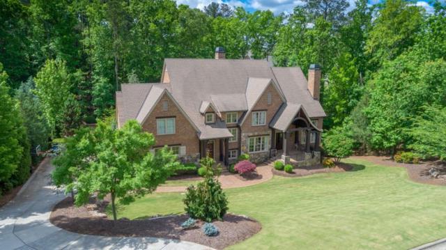898 Big Horn Hollow, Suwanee, GA 30024 (MLS #6554086) :: Iconic Living Real Estate Professionals