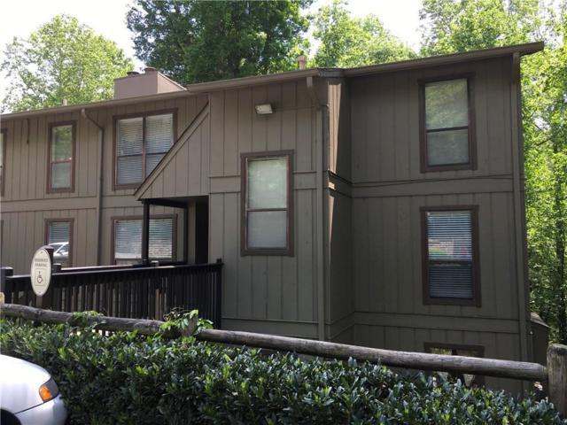 2210 Cumberland Court SE #2210, Smyrna, GA 30080 (MLS #6554087) :: Kennesaw Life Real Estate