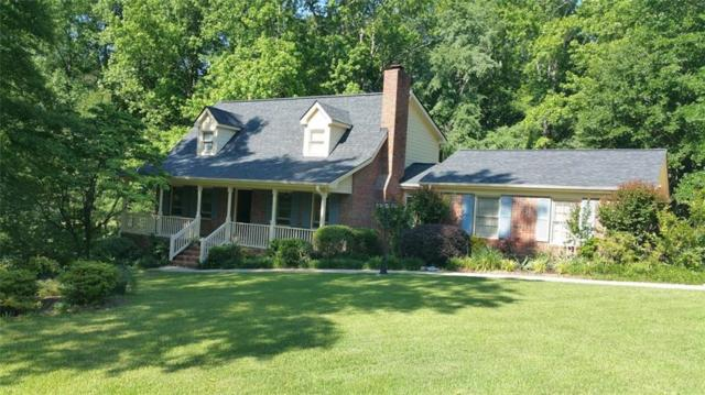 2615 Sandy Creek Circle, Loganville, GA 30052 (MLS #6554088) :: Iconic Living Real Estate Professionals