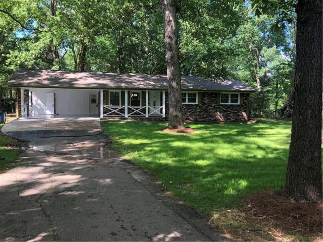 3972 Irvindale Road, Duluth, GA 30096 (MLS #6554093) :: RE/MAX Paramount Properties
