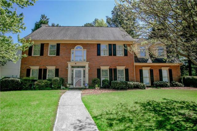 3329 Harvester Woods Road, Decatur, GA 30034 (MLS #6554108) :: RE/MAX Paramount Properties