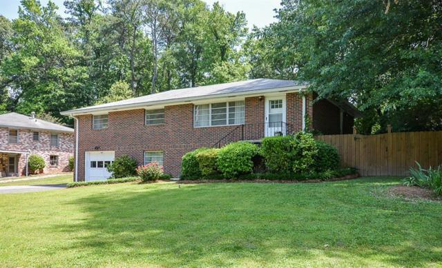 2357 Beaver Creek Road SE, Smyrna, GA 30080 (MLS #6554111) :: Iconic Living Real Estate Professionals