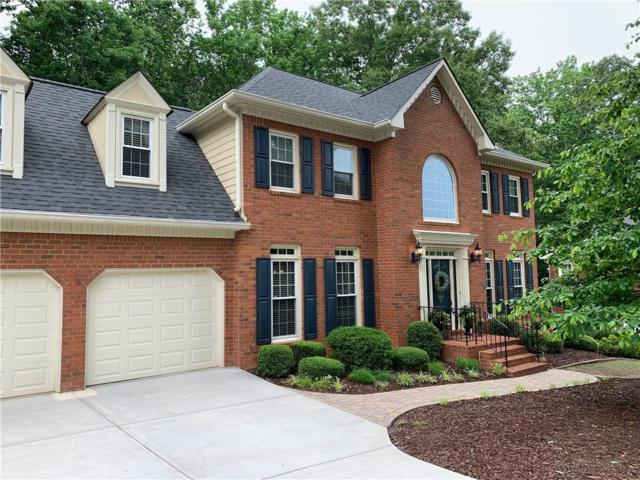 3307 Lantern Coach Lane, Roswell, GA 30075 (MLS #6554120) :: The Zac Team @ RE/MAX Metro Atlanta