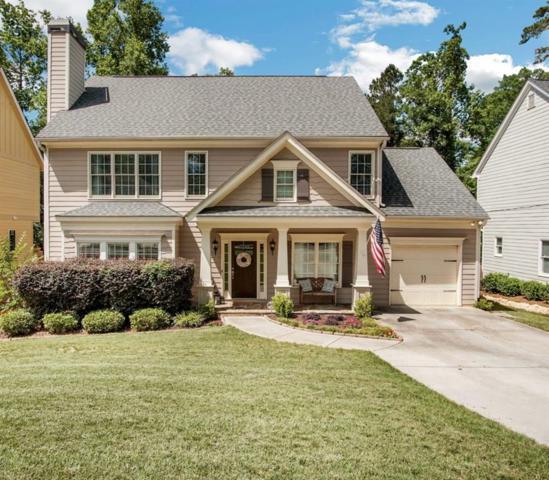1796 Duke Road, Brookhaven, GA 30341 (MLS #6554121) :: RE/MAX Paramount Properties