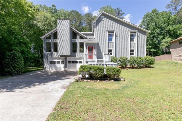 1316 Shadowood Trail, Marietta, GA 30066 (MLS #6554126) :: RE/MAX Paramount Properties
