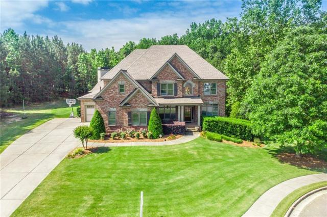 3278 Alcovy Club Court, Dacula, GA 30019 (MLS #6554132) :: The Zac Team @ RE/MAX Metro Atlanta
