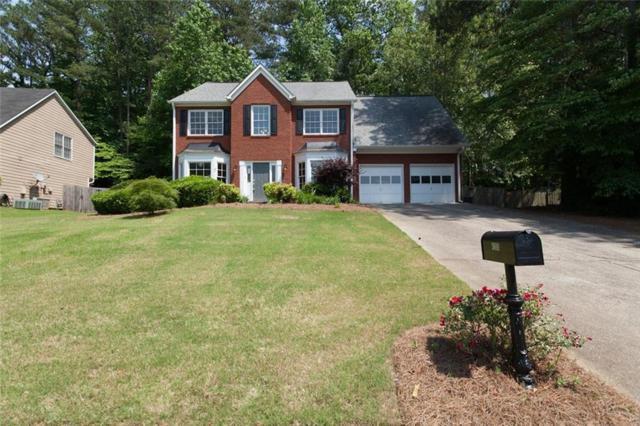 4203 Bridlecreek Drive NW, Acworth, GA 30101 (MLS #6554145) :: Path & Post Real Estate