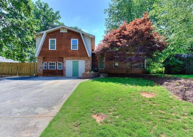 1351 Sanden Ferry Drive, Decatur, GA 30033 (MLS #6554150) :: The Zac Team @ RE/MAX Metro Atlanta