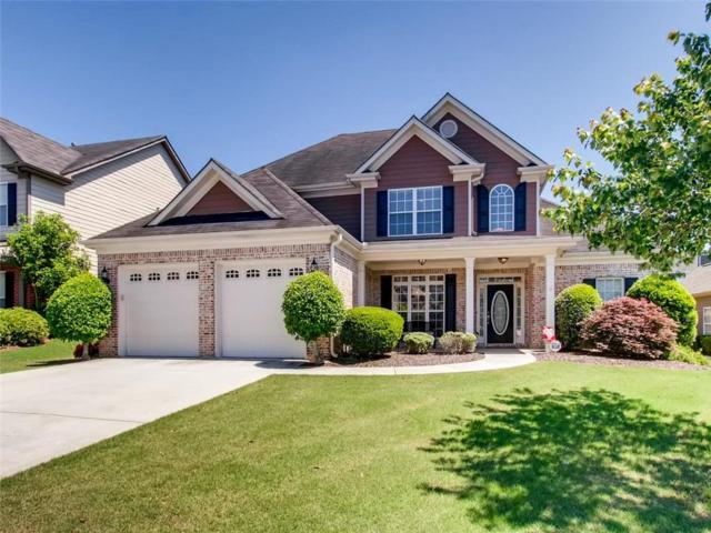 240 Wild Barley Way, Loganville, GA 30052 (MLS #6554154) :: The Zac Team @ RE/MAX Metro Atlanta