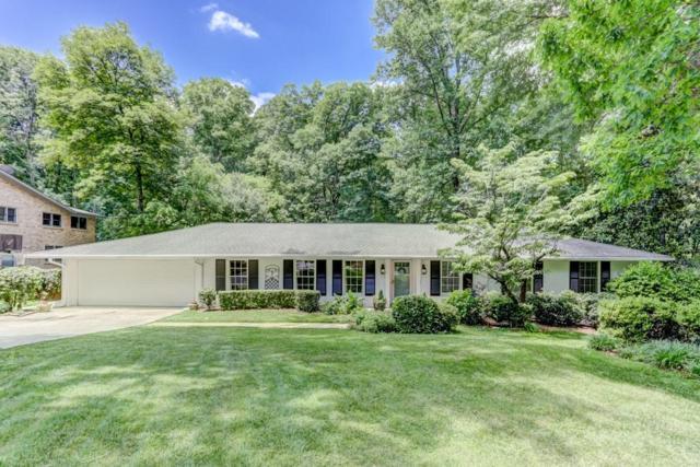 6150 River Shore Parkway, Atlanta, GA 30328 (MLS #6554184) :: RE/MAX Paramount Properties
