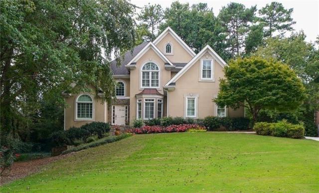 4157 Ridgehurst Drive SE, Smyrna, GA 30080 (MLS #6554194) :: North Atlanta Home Team