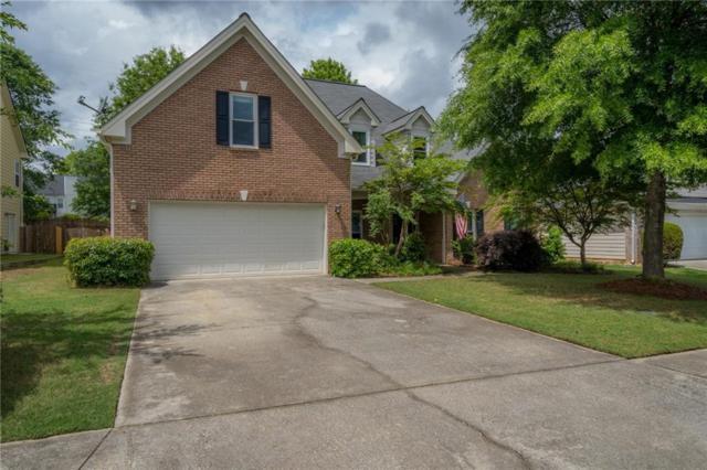 359 Blue Creek Lane, Loganville, GA 30052 (MLS #6554209) :: North Atlanta Home Team