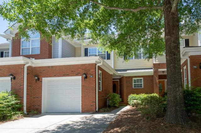75 Townview Drive, Alpharetta, GA 30022 (MLS #6554213) :: The Zac Team @ RE/MAX Metro Atlanta