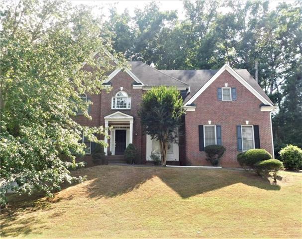 7061 Glen Cove Lane, Stone Mountain, GA 30087 (MLS #6554215) :: The Heyl Group at Keller Williams