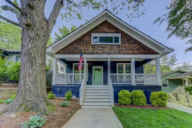 1216 Mortimer Place SE, Atlanta, GA 30317 (MLS #6554232) :: The Zac Team @ RE/MAX Metro Atlanta